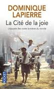 La cité de la joie - Dominique Lapierre -