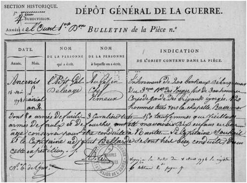 Massacre à la Chapelle-Basse-Mer....
