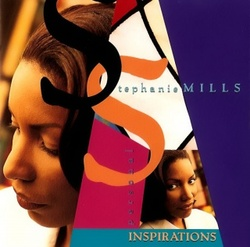 Stephanie Mills - Inspirations - Complete CD