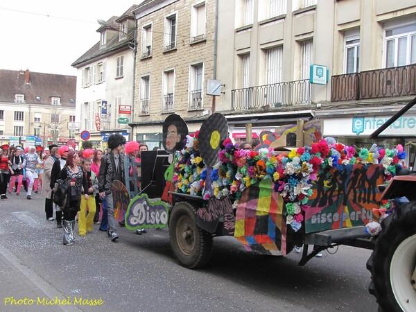 Le Tape-Chaudron 2015 vu par des Châtillonnais...