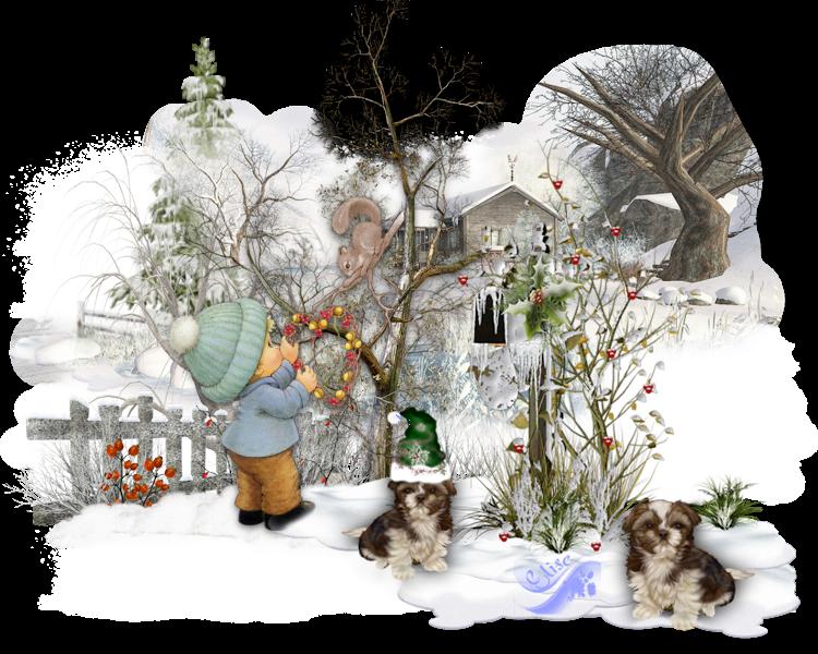 Mes créas : Bon Noël 2018