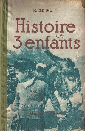Raffin (Ferdinand) Histoire de 3 enfants