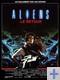aliens 2 retour affiche