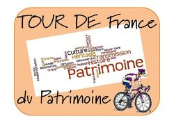 Patrimoine en Basse-Normandie