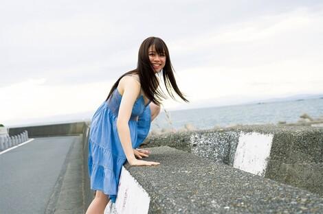 WEB Magazine : ( [FRIDAY Digital - Gravure] -  FRIDAY - 25/10/2019 - Honoka Wakita  )