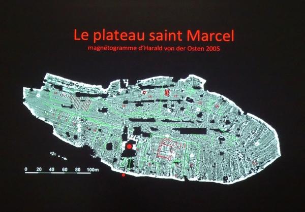 L'Assemblée Générale 2014 de la Société Archéologique et Historique du Châtillonnais