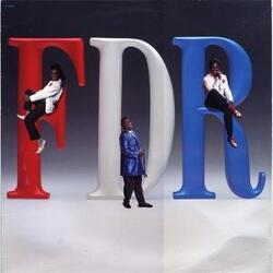 FDR - Same - Complete LP
