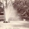 vichy bassin des cygnes 1922