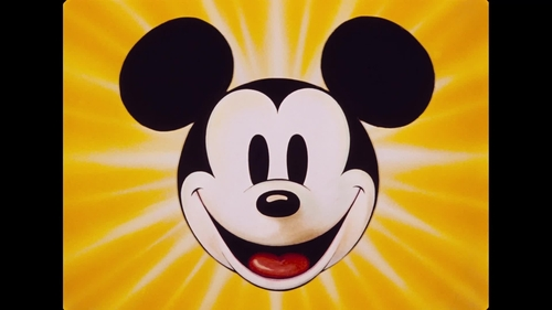 Compilation Mickey Mouse 1
