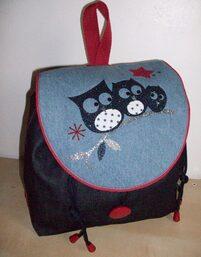 Sacs  à dos pour la maternelle ou la crèche