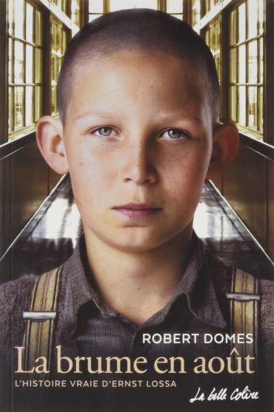 La brume en août - Robert Domes