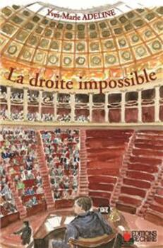 La droite impossible - Yves-Marie-Adeline