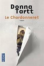Donna Tartt, Le chardonneret, Pocket