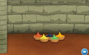 Jouer à Toon Escape - Temple