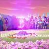 La floraison de la Lilo