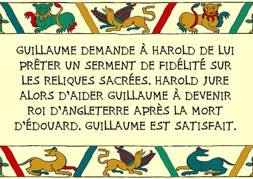 Livre I : Le Voyage de Harold (6)