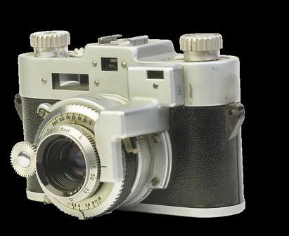 tubes appareils photos