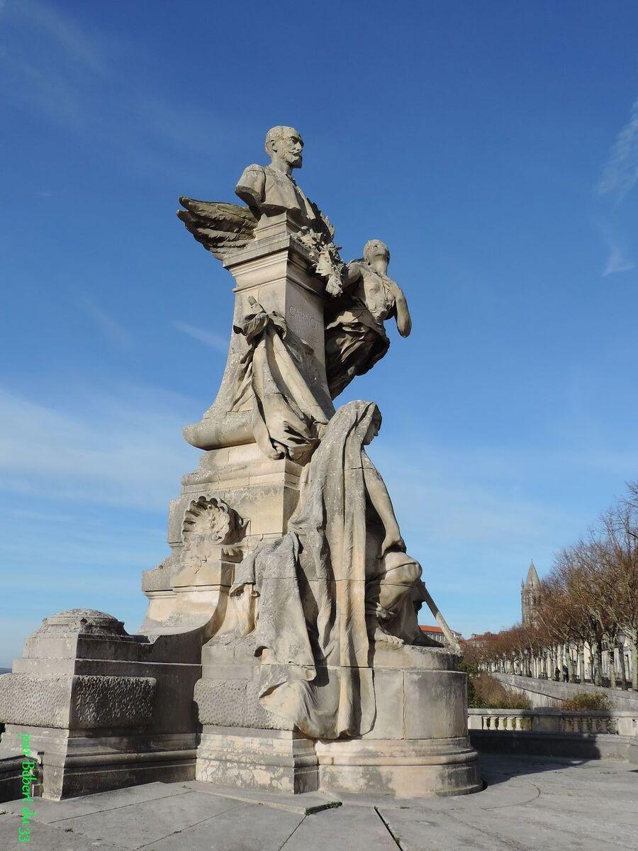 Angoulême  -3