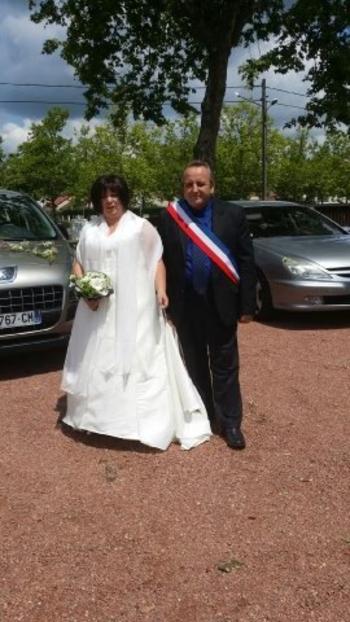 MARIAGE MARIELLE