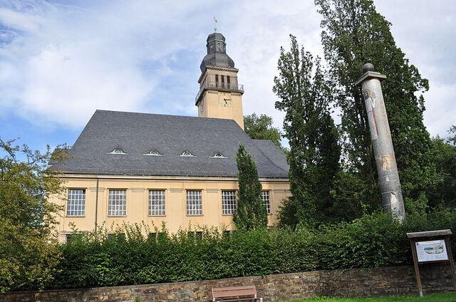 Blog de lisezmoi : Hello! Bienvenue sur mon blog!, L'Allemagne : Hesse - Oberursel -