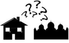 Prières obligatoires pour la femme ... à la mosquée ou à la maison ?