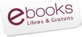 Ebooks : livres libres de droit et gratuits