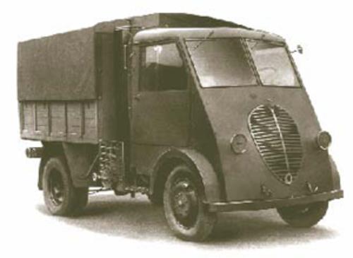 Peugeot DMA