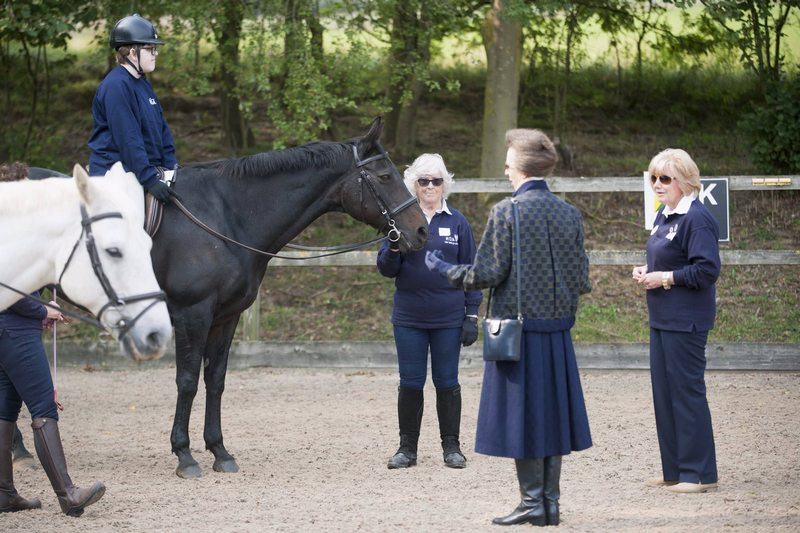 Shelley Centre for Therapeutic Riding