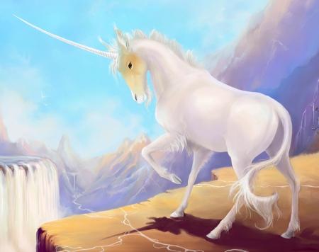 Pearl Unicorn