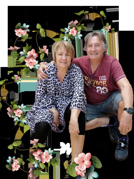 Papy & Mamy Mai 2020