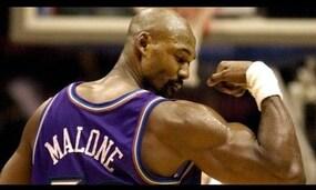 Happy Birthday] Karl Malone, un seul titre vous manque… | Basket USA