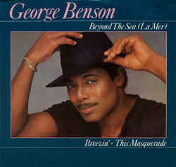 BENSON, George - Beyond the Sea  (1985) (Pop)