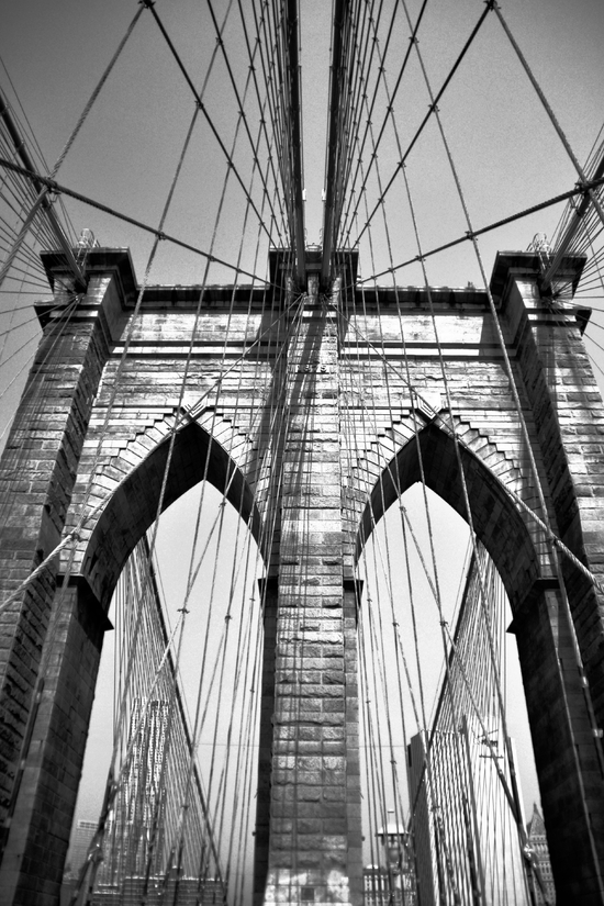 166 - NYC - brooklyn bridge