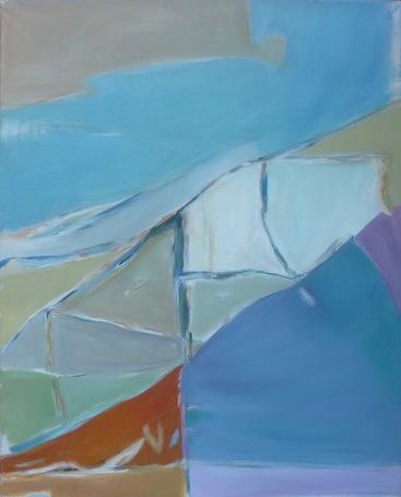 01 - Mes peintures Janvier/ février/ mars 2018