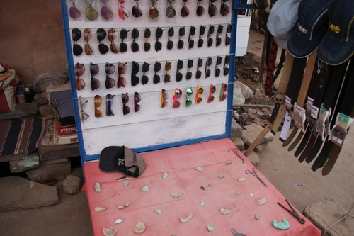 de Udaipur à Bundi