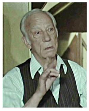 Raymond Bussière (1907-1982)