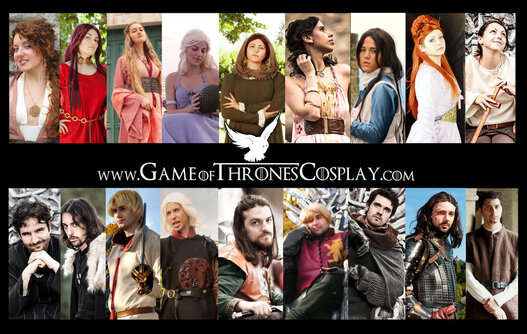 Associazione Game of Thrones Cosplay