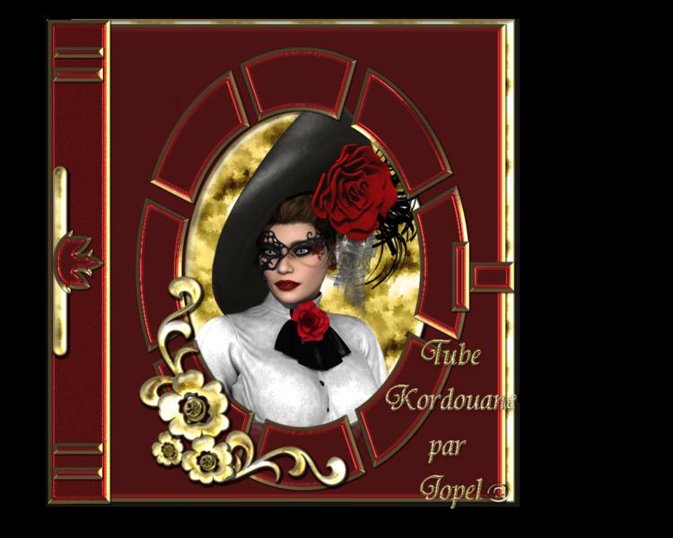 Série:2 mes minis Kits des 3D de Kordouane