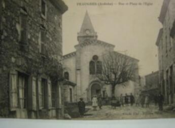 Salle saint jacques Peaugres