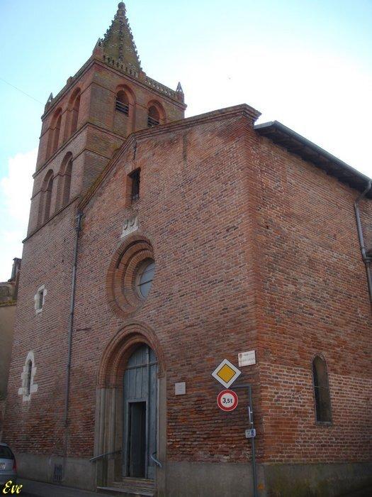 Midi-Pyrennes, Tarn-et-Garonne, Castelsarrasin-82100
