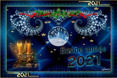 * Bientôt 2021 *