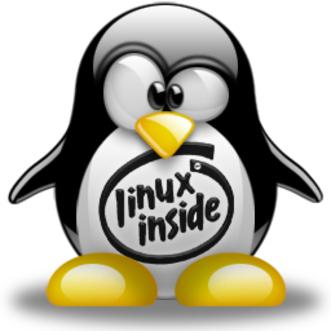 Je suis passé sous l'aile du Pingouin !