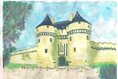 Blog de charlottopoire :Charlottopoire... mes petites créas..., Guérande