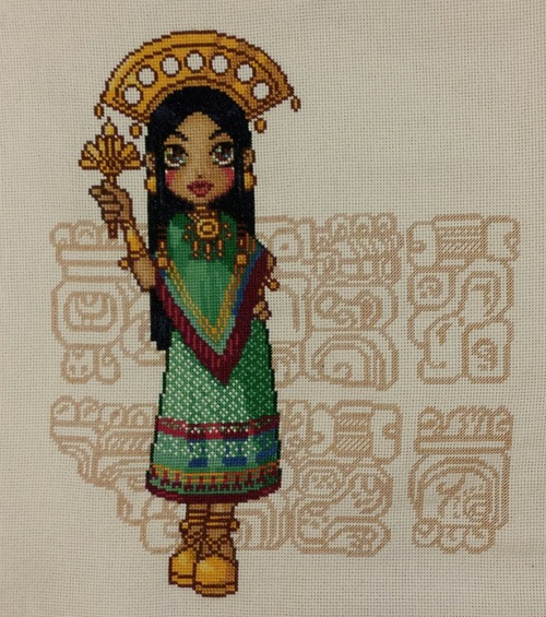 Filanthrope - princesse maya