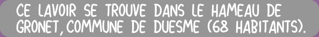 DUESME (CÔTE D'OR)