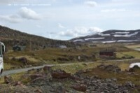 Route Hamningberg-