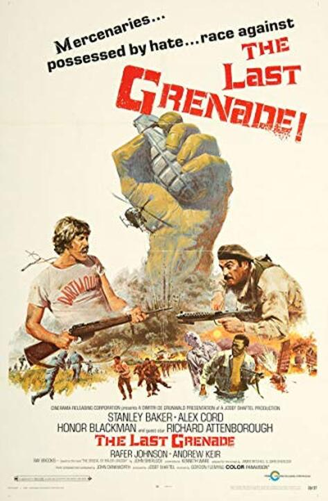 BOX OFFICE USA DU 5 MARS 1970 AU 11 MARS 1970