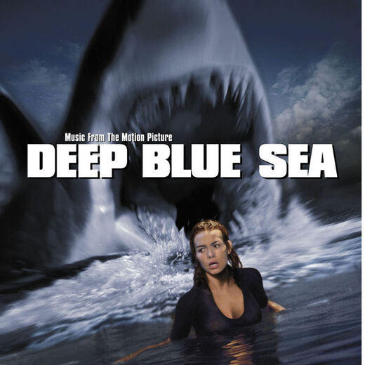 Various Artists -Deep Blue Sea [Music From The Picture] [1999]