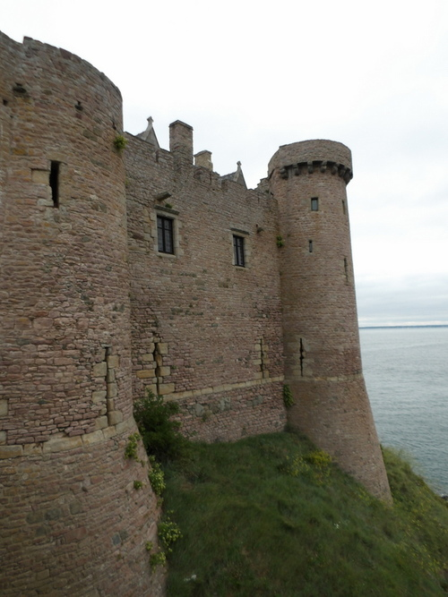Fort la Latte ( 1 )