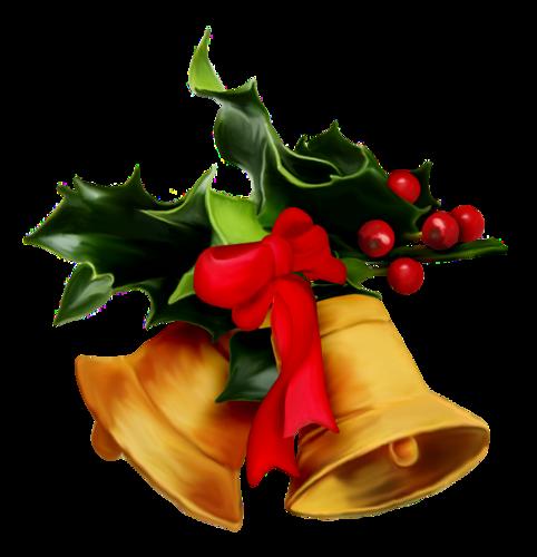 Cloches de Noël Série 1